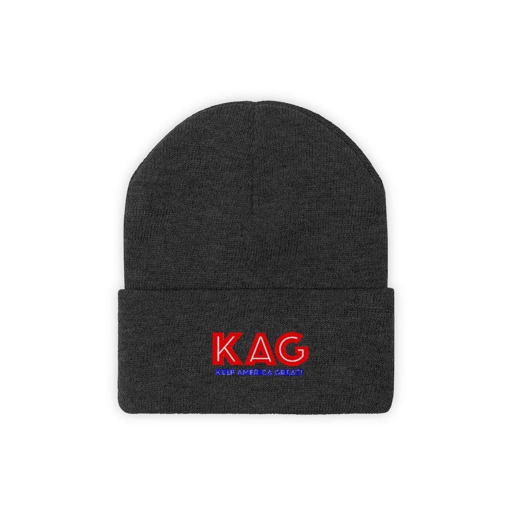 KAG Knit Beanie (8 Variants)