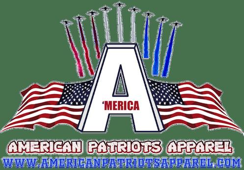 American Patriots Apparel Logo