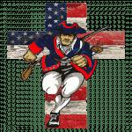 God Gear (Patriot Cross)