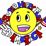 American Patriots Apparel: Super Happy Fun America