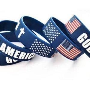 Godly Wristbands & Bracelets