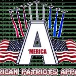 cropped American Patriots Apparel Logo9 11 Transparent Background