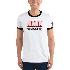 mens ringer tee white black front 6057aefc248dc