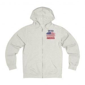 Godly Men's Hoodies & Sweatshirts American Patriots Apparel