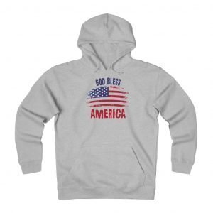 Godly Ladies Hoodies American Patriots Apparel
