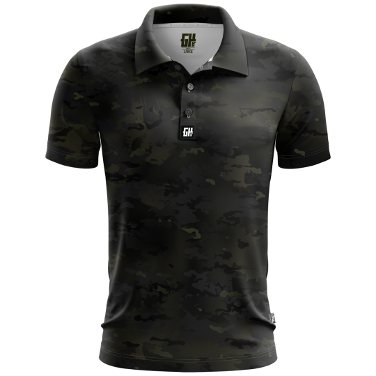 Night Ops Polo
