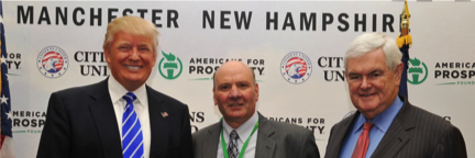 HERE'S WHAT YOU NEED TO KNOW ABOUT THE NEW HAMPSHIRE ELECTION AUDIT