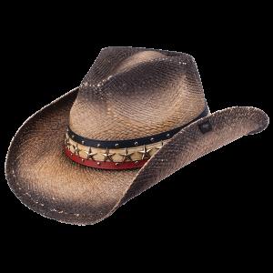 Hogan Drifter Cowboy Hat - American Patriots Apparel