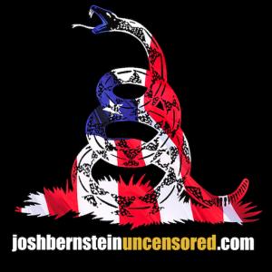 Josh Bernstein Uncensored Magnets, Stickers, & Decals