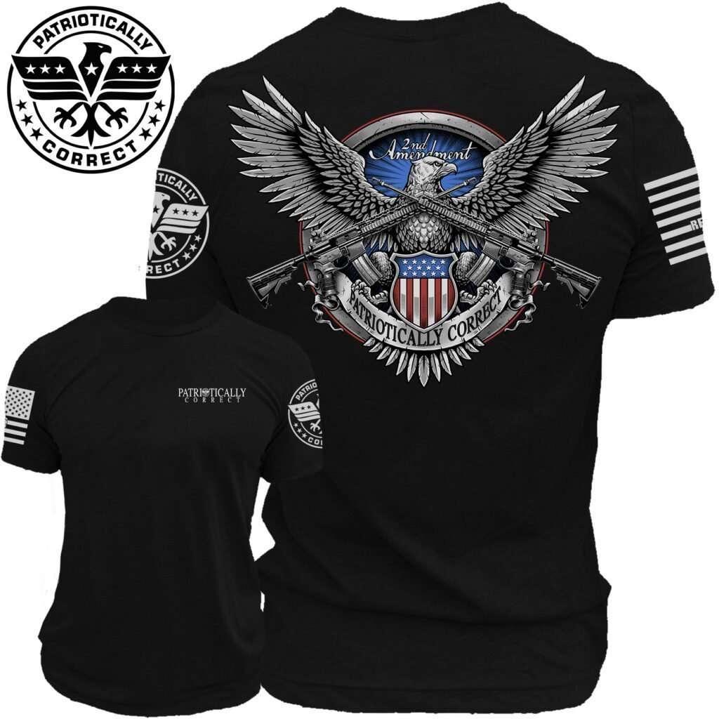 2A American Eagle (2 Variants)