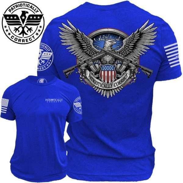 2A Shirt Eagle Royal 1024x1024 1