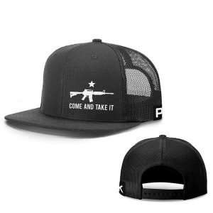 come and take it lower left hats hat 13607211302963 600x