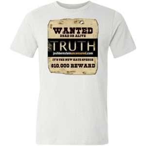 Josh Bernstein Uncensored Short & Long-Sleeve T-Shirts
