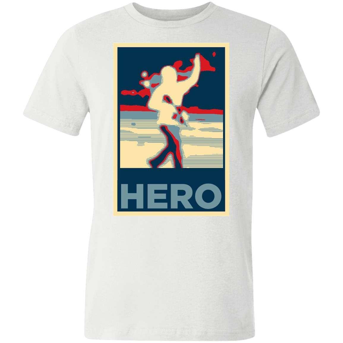 Kyle Rittenhouse Hero Tee (6 Variants)