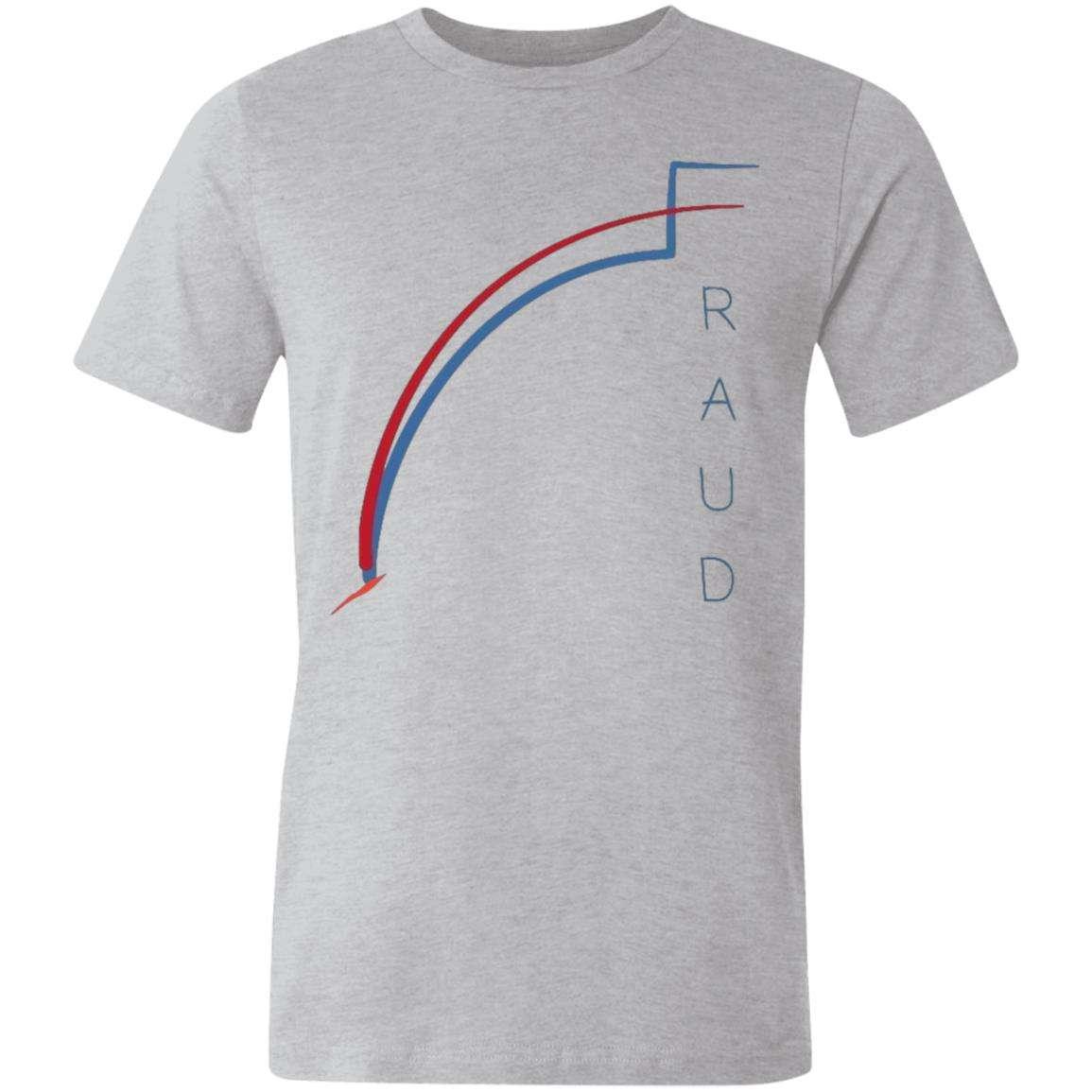 3AM Fraud T-Shirt (6 Variants)