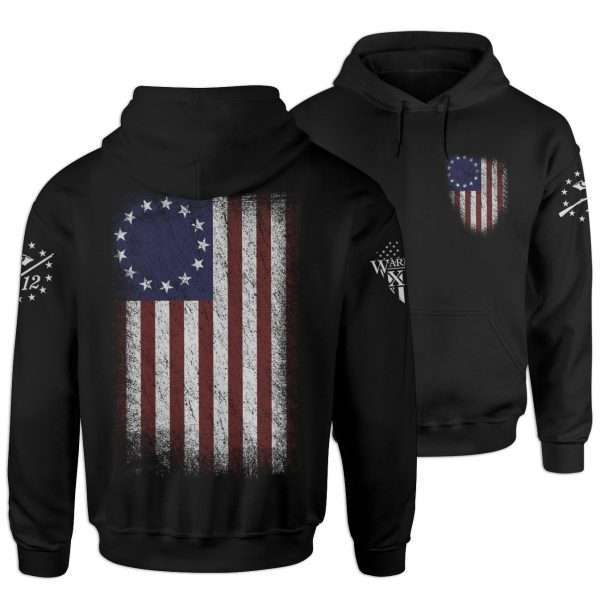 betsy ross flag hoodie combo 1 2844x