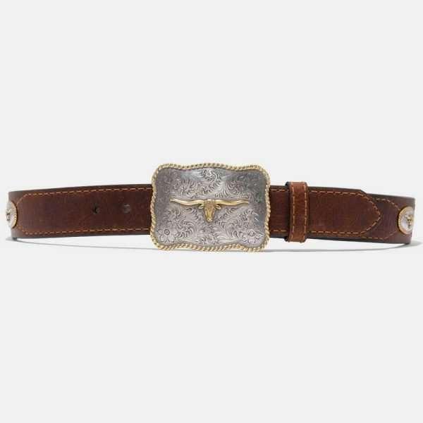 vintage bison usa texas saddle 6 1000x