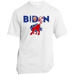 Biden Commie Vaccinator Jackass T Shirt